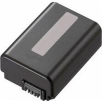 Batterie appareil photo E-FORCE pour SONY NP-FW50, Batterie - Chargeur appareil photo sur Boulanger