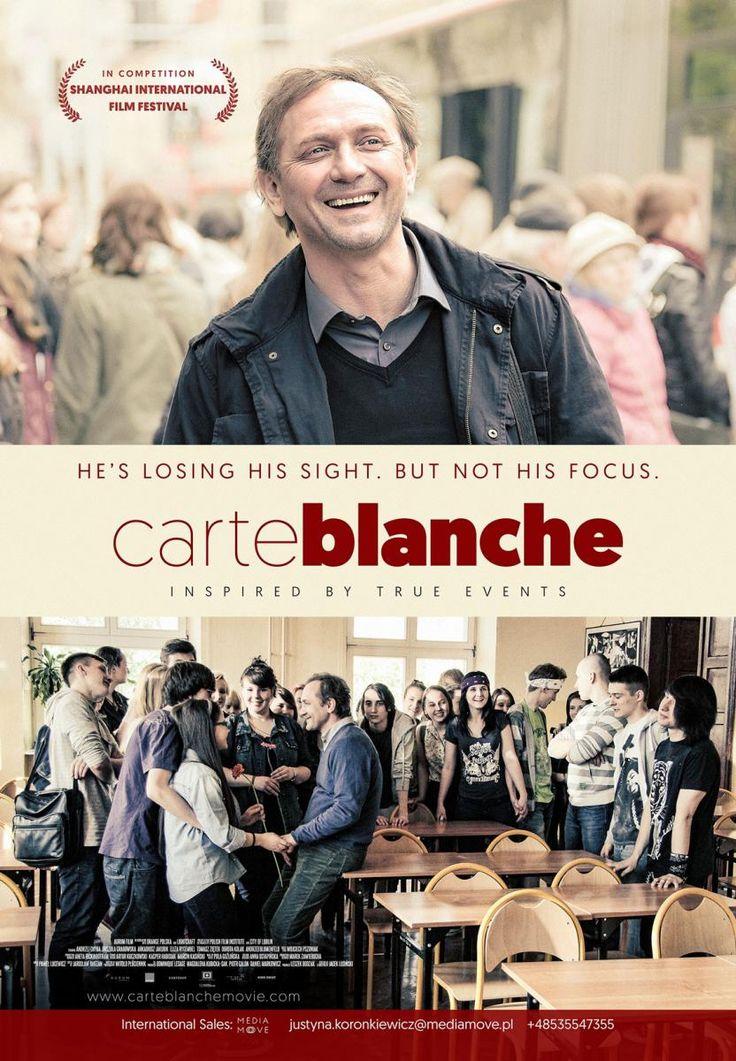 20160121 Carte blanche (2015) - FilmAffinity
