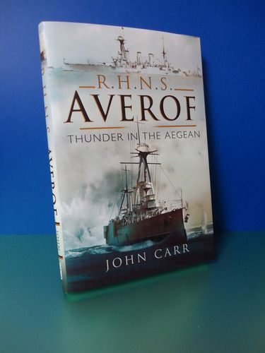 Check out this image I found on Amazon Available using our link below http://www.amazon.co.uk/RHNS-Averof-John-Carr/dp/1783030216/ref=aag_m_pw_dp?ie=UTF8m=A12I4XFZBQ60U4