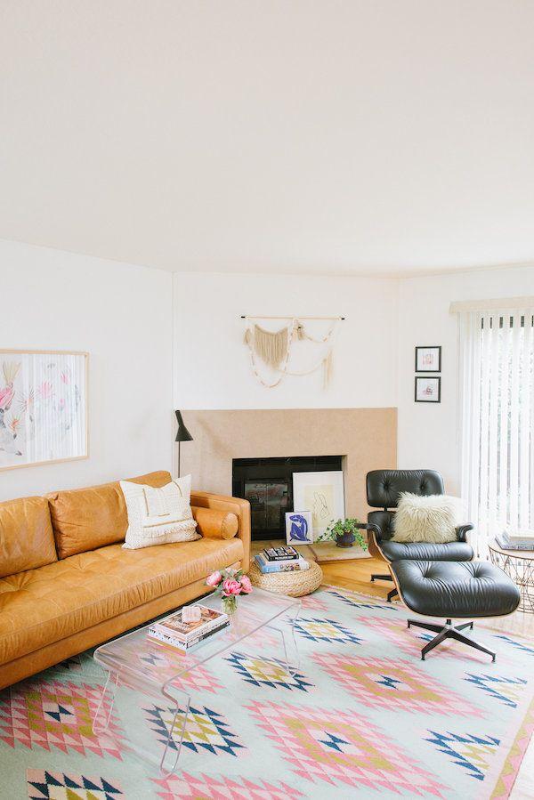 Best 25+ Retro living rooms ideas on Pinterest