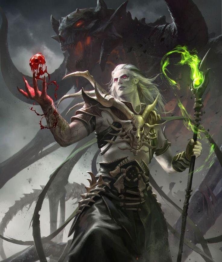 121 besten Wizards and Sorcerers Bilder auf Pinterest | Zauberer ...