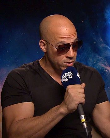"""Vin Diesel Covers Sam Smith's """"Stay With Me,"""" Has All the Emotions - Us Weekly"""