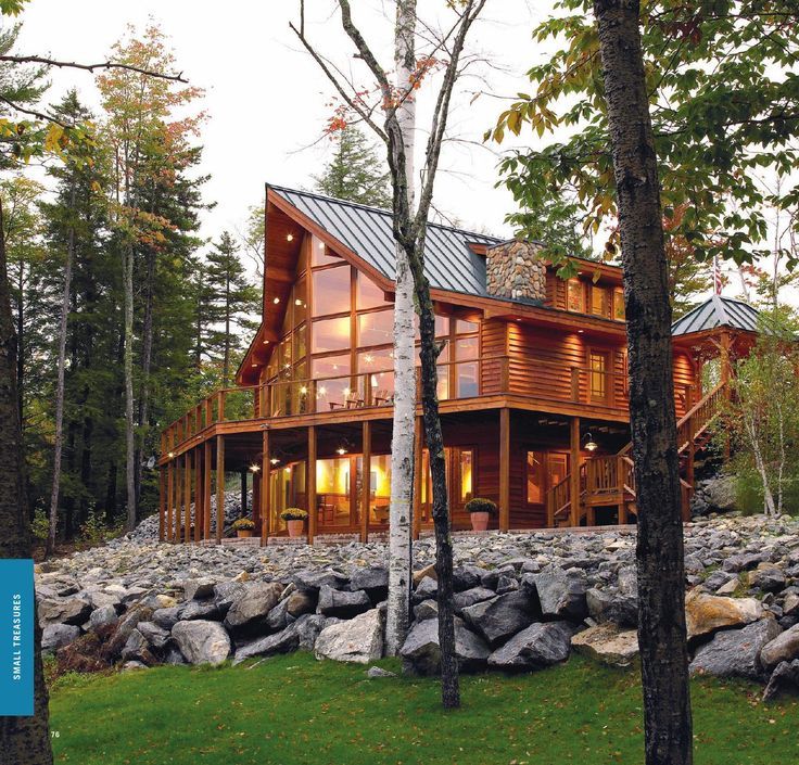 17 best ideas about cedar homes on pinterest small home for Lindal log cabin homes