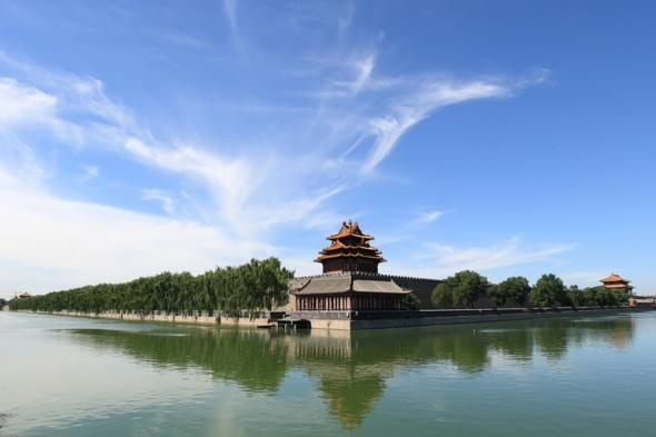 Forbidden City, China Thanks travel-and-places o.OBeautiful Destinationsand, Buckets Lists, Asia Travel, Cities China, Forbidden Cities, Forbidden City, Fun Facts, Palaces Museums, Dreams Destinations