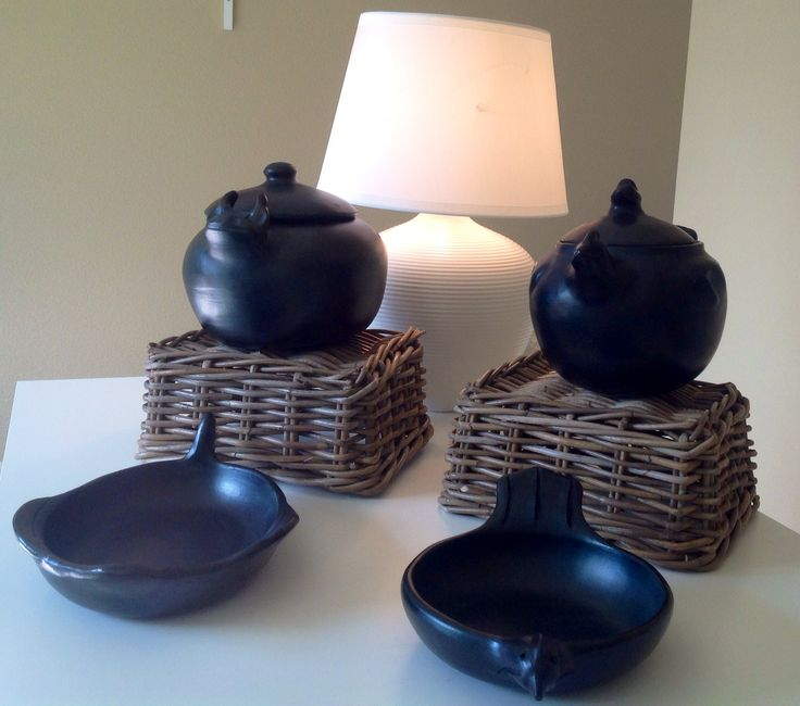 Cold starts coming soon. Pots for this weather are a lovely way to get away.
