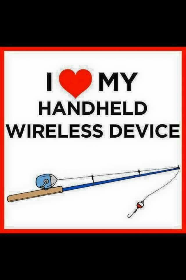 Perfect wireless device                                                       …