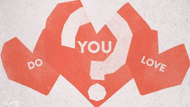 Do you love? Do you really live the biblical definition of love? This mini-movie, based on Mark 12:29-31 and 1 Corinthians 13:4-7, tells us what it means to love - the way God intended it.