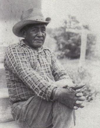 Robert Geronimo