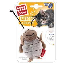 Gigwi Ağustos Böceği Ses Kontrollü