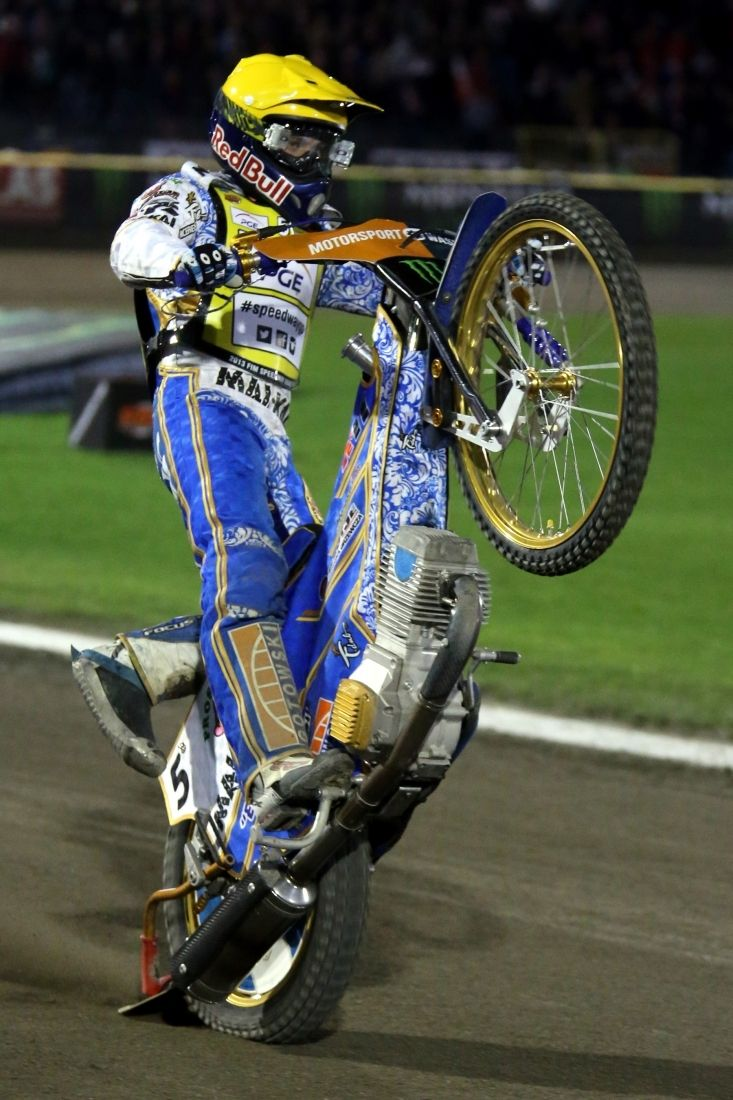 Speed Way Milan Mackovic Speedway Mackovicspeedwa On Pinterest