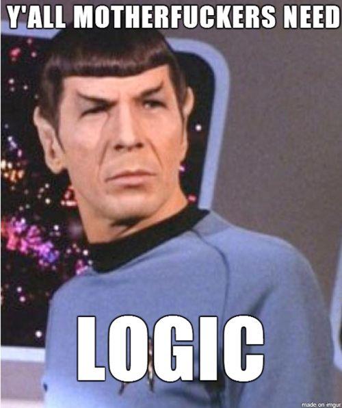 nanuen:  I just had to make this x) y'all need logic - Imgur