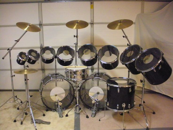 Perfect Ludwig Kit To Turn Into A Metal Kit I Can Do