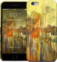 Mystical Forest by Brian Rolfe Art - iPhone Cases & Skins - $35.00