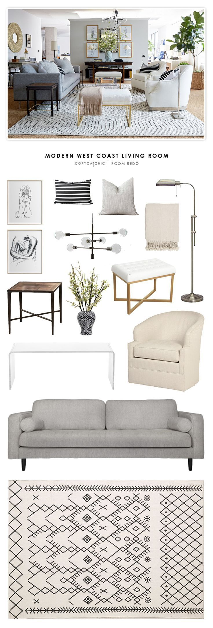 Best 25 living room redo ideas on pinterest basement for How to redo your room for cheap
