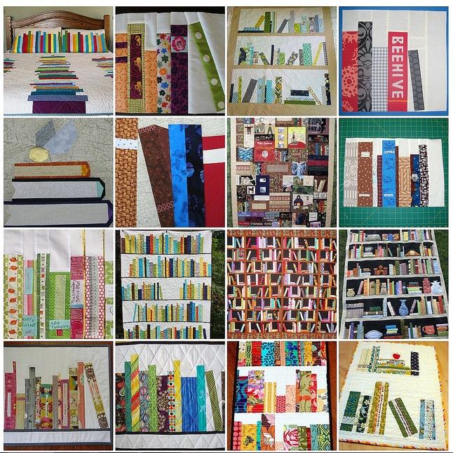 Quilts!   Bookish   Pinterest
