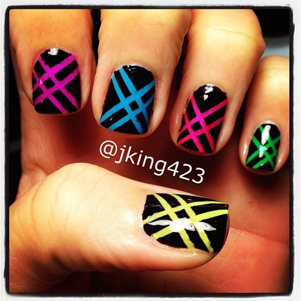 jking423 #nail #nails #nailart
