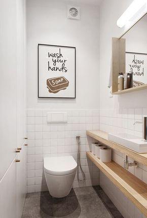 The 25+ Best Small Narrow Bathroom Ideas On Pinterest | Narrow