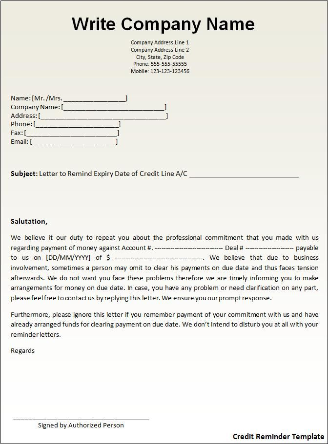 Perfect Format For Credit Note Templatebillybullock   Credit Note Templates Amazing Ideas