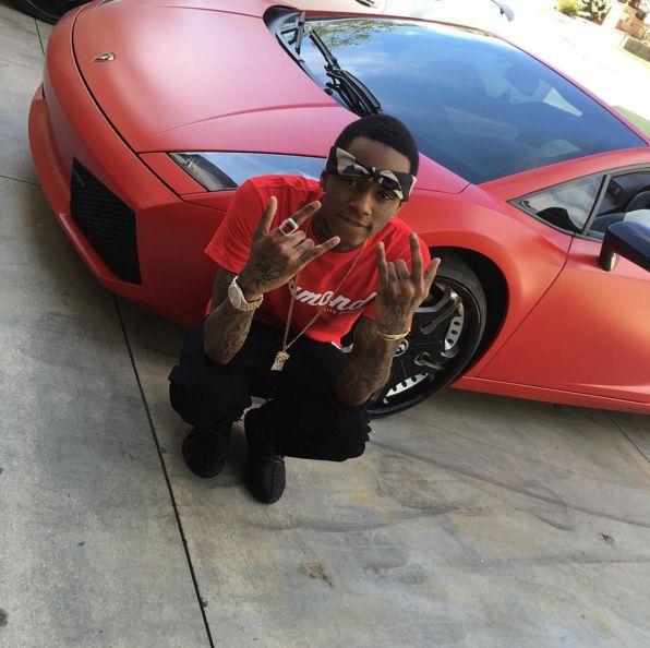 I Am A Rider Lamborghini Mp3 Song Download: Best 25+ Soulja Boy Ideas On Pinterest