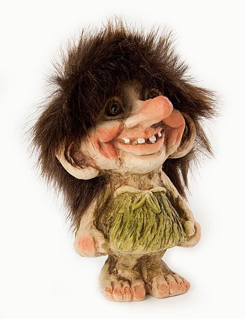 35 Best The Trolls Of Norway Images On Pinterest Elves