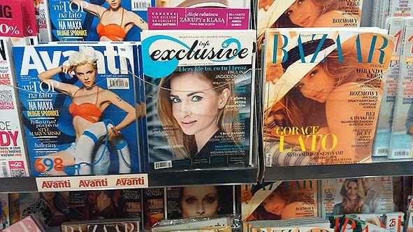 Magazyn Exclusive Info w Empiku, wydanie VI 2014 (15)