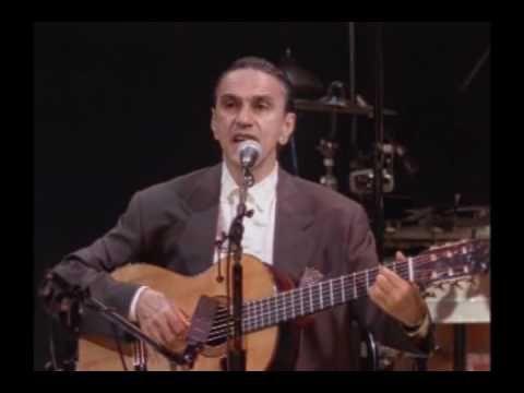 Caetano Veloso - Lamento Borincano