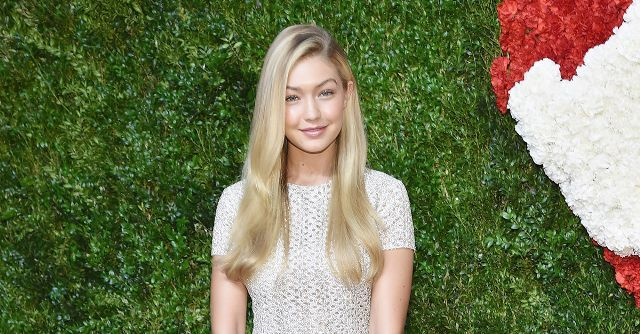 After playing volleyball and riding horses in high school, Gigi Hadid took up this sport to keep her in amazing shape.