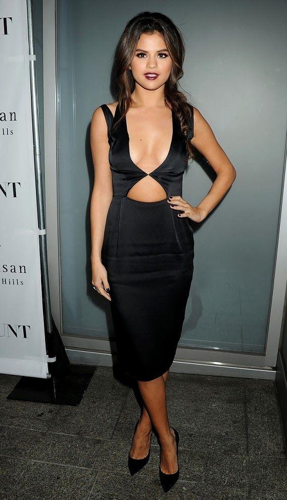 MyMy .. The No Feminist Blog: Selena Gomez au lancement de l'édition de Novembre du FLAUNT Magazine à Beverly Hills - 07.11.2013