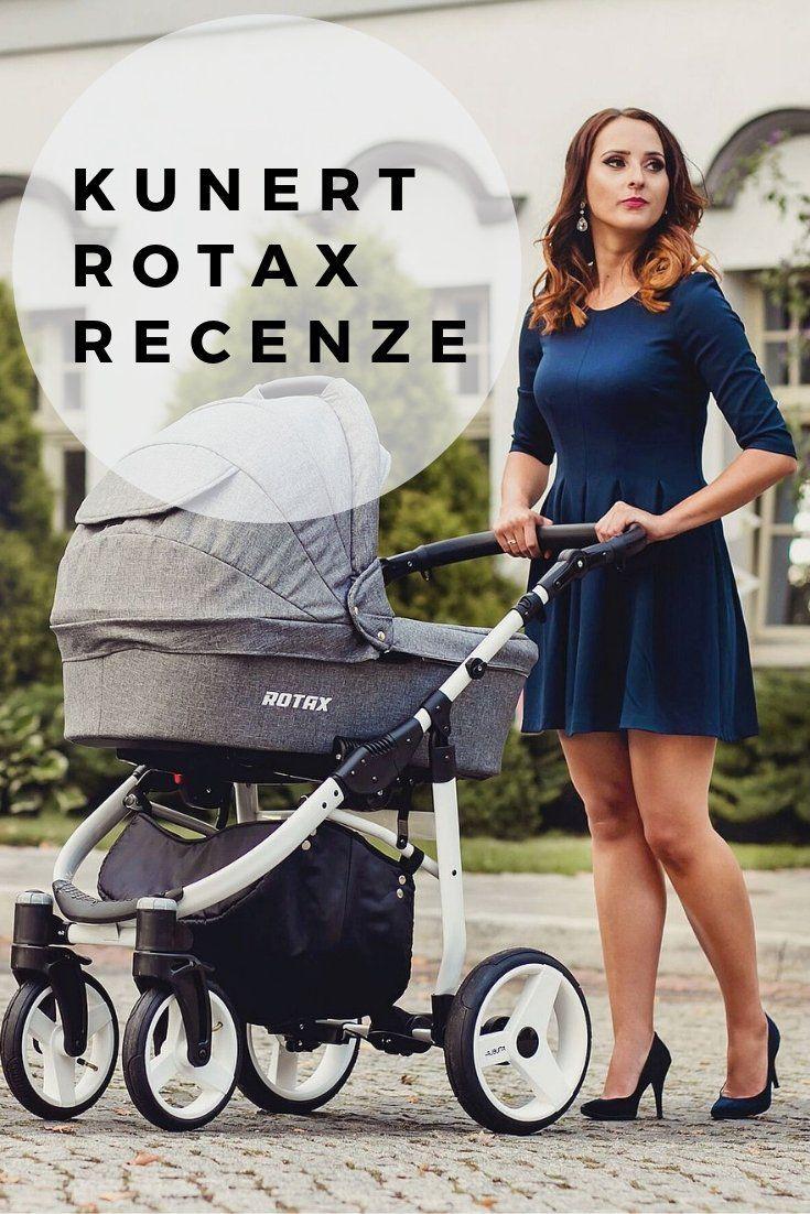 Kunert Rotax  recenze na levný kombinovaný kočárek (2019)  kocarek   vybavickapromiminko 429faefed8d