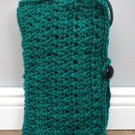 Crochet and accessories case