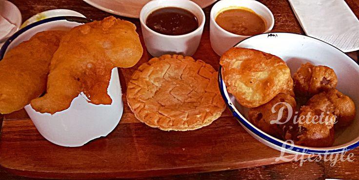 Angielska kuchnia i niemiłe pierwsze wrażenie odnośnie jej. W skrócie o tradycyjnych angielskich potrawach i moje zdanie na ich temat.