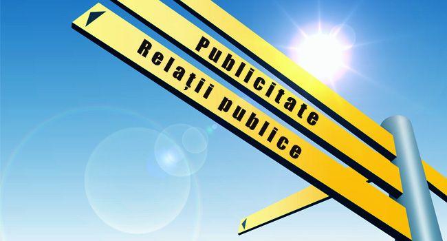 Care este diferența dintre relații publice și publicitate?