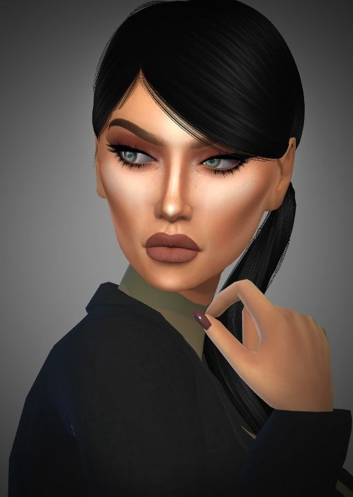 Sims 4 mac buy - Monogram last name