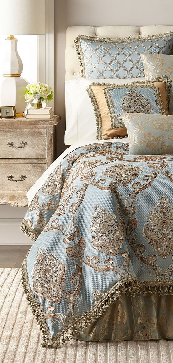 Designer Bedding Sets Luxury Bedding Home Bedroom Bedroom Design