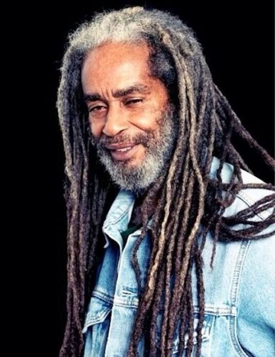 Lovely Locs #stylefromachitownerseye: long time original ROOTSMAN RASTAMAN - MAX ROMEO