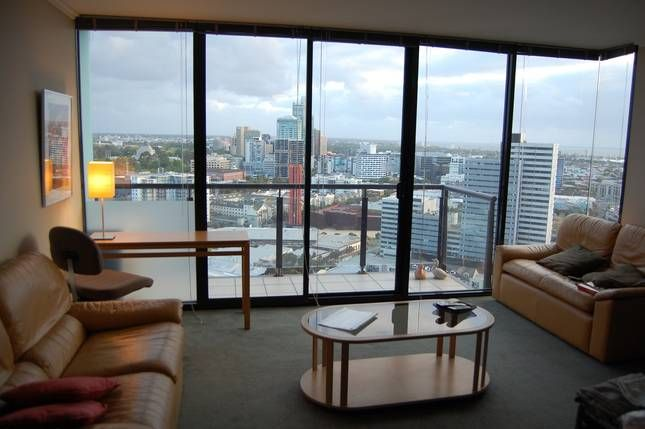 Southpoint Tower | Southbank, VIC | Accommodation