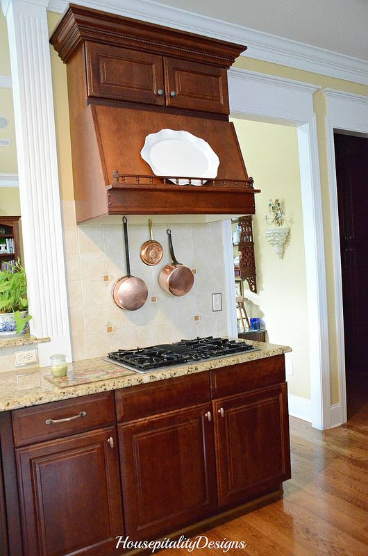 Kitchen-cooktop-Housepitality Designs Kitchen Pinterest