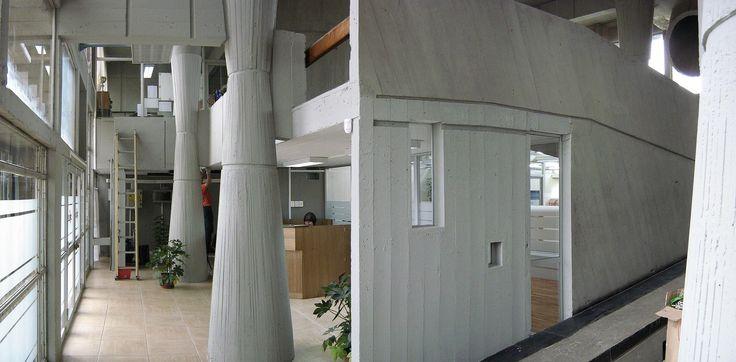 Edificio copelec