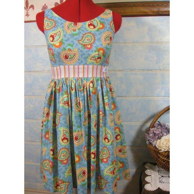 Ladies Size 10 Tea Dress