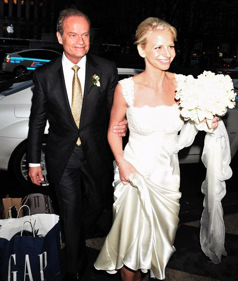 Celebrity Weddings - The Hollywood Gossip