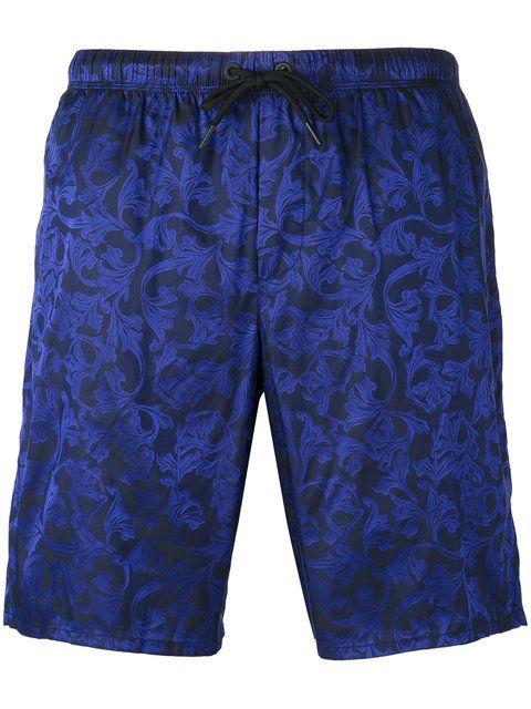 VERSACE . #versace #cloth #shorts