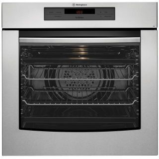 Westinghouse Electric Wall Oven POR883S
