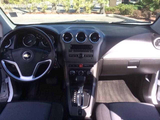 Used 2012 Chevrolet Captiva Sport For Sale   Pensacola FL