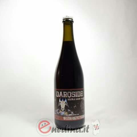 Birra sarda artigianale. Passa al lato oscuro della birra. Sardegna. Shop online enedina.it