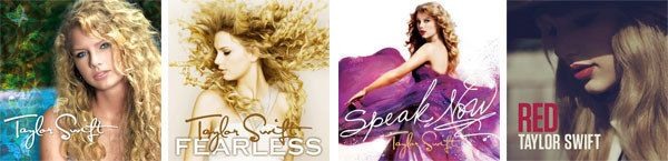 Community Post: 57 Incredible Things You Didn't Know About Taylor Swift
