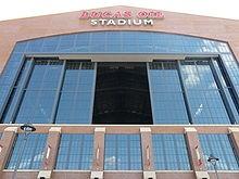 Lucas Oil Stadium - Colts