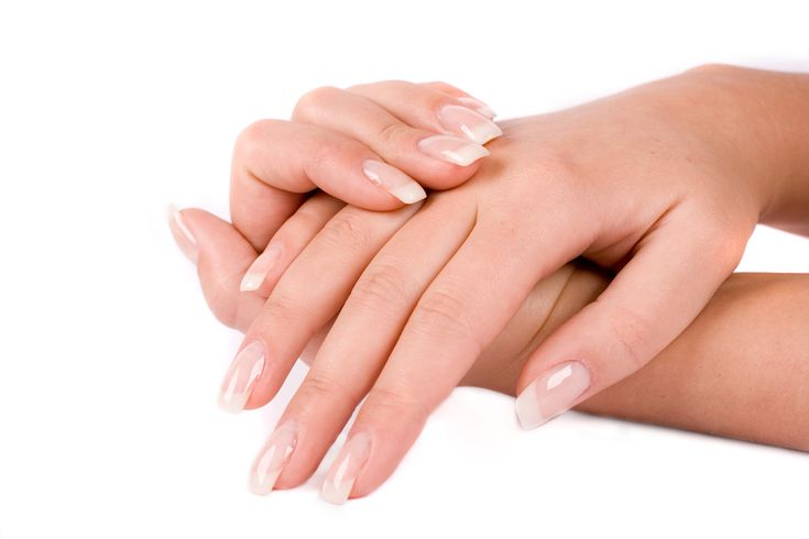 Are Your Hands Aging You?