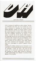 UH Magazine: Mara Cini ⁞ Per amore della pittura