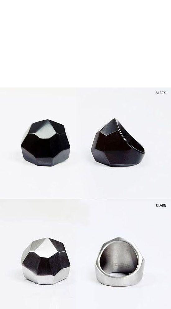 Men's Discount Fashion Ring From Guylook