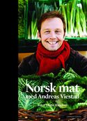Andreas Viestad, Norsk mat - Norwegian food columnist and chef
